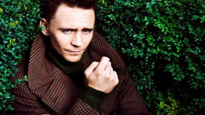 Tom Hiddleston Wallpaper 55666