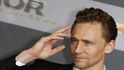 Tom Hiddleston Wallpaper Background 55670