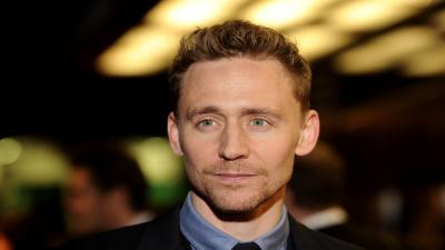 Tom Hiddleston Widescreen HD Wallpaper 55669