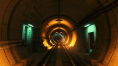 Tunnel Wallpaper HD 50234
