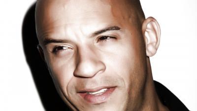 Vin Diesel Face Wallpaper 54692