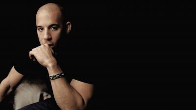 Vin Diesel Widescreen HD Wallpaper 54691