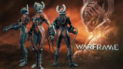 Warframe Game Wallpaper 49032