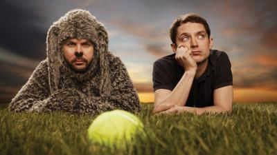 Wilfred TV Show Desktop Wallpaper 52794