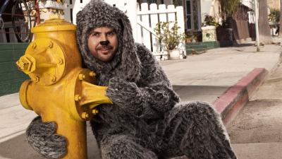 Wilfred TV Show Wallpaper 52792