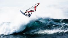 Windsurfing Desktop Wallpaper 49050