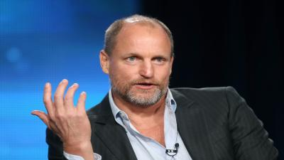 Woody Harrelson Celebrity Wide Wallpaper 56105