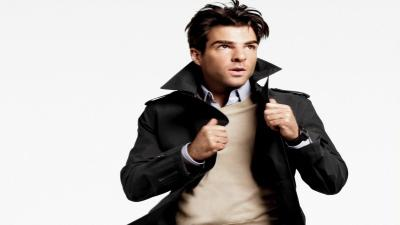 Zachary Quinto Computer Wallpaper 56429