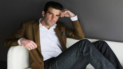 Zachary Quinto Computer Wallpaper Photos 56434