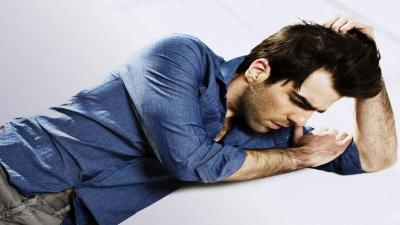 Zachary Quinto Wallpaper 56433