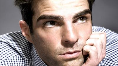 Zachary Quinto Wallpaper Background 56431