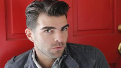 Zachary Quinto Wallpaper Background HD 56428
