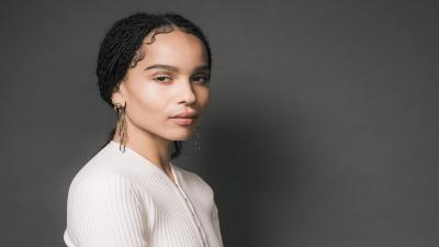 Zoe Kravitz Desktop Wallpaper 55689