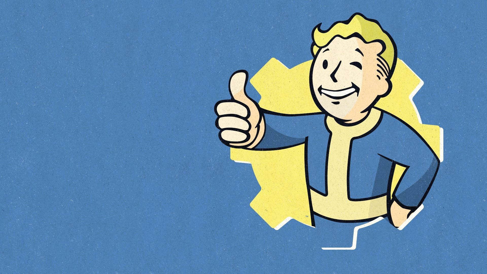Vault Boy Desktop Wallpaper 49008 1920x1080px
