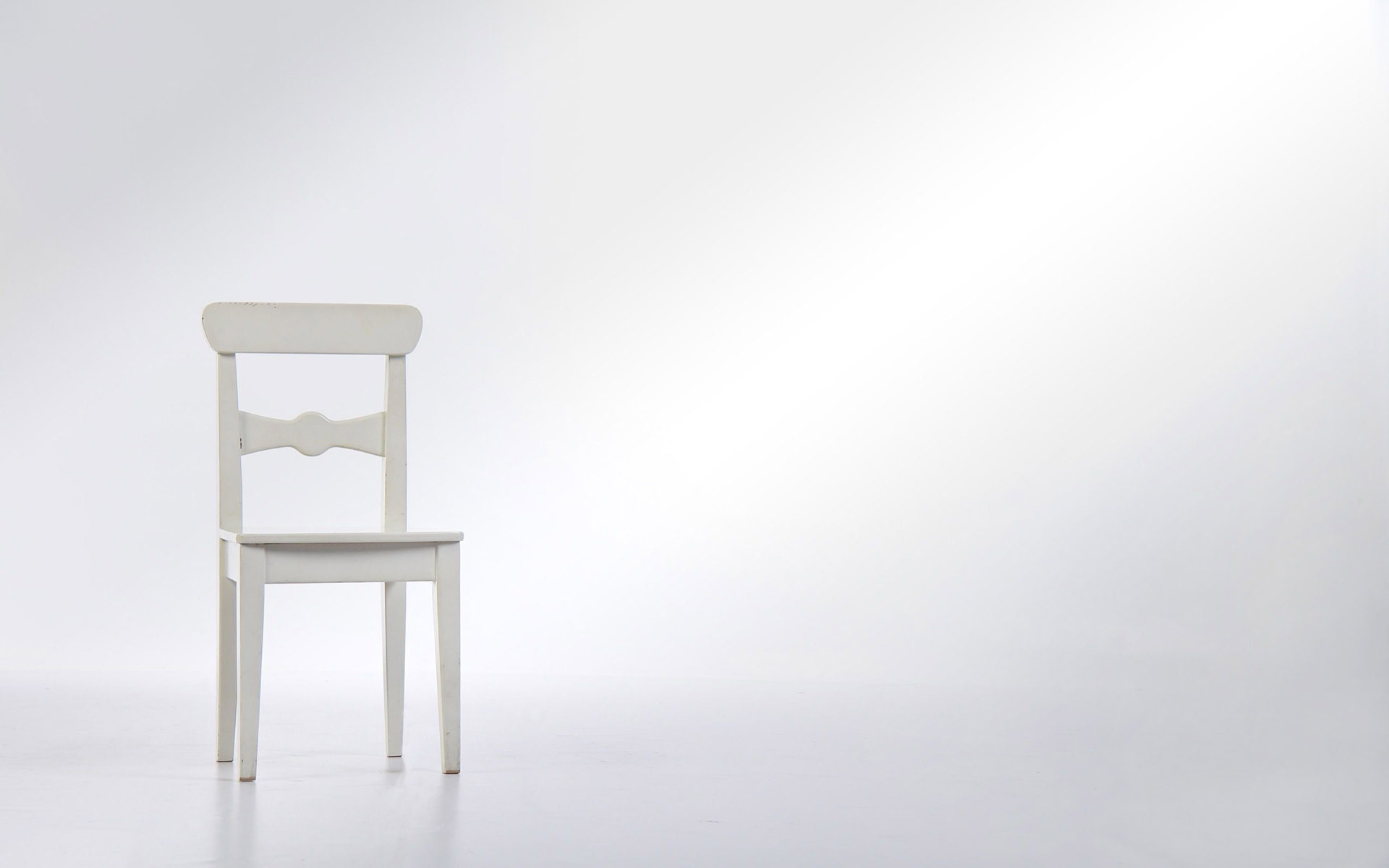 white chair desktop wallpaper 50281