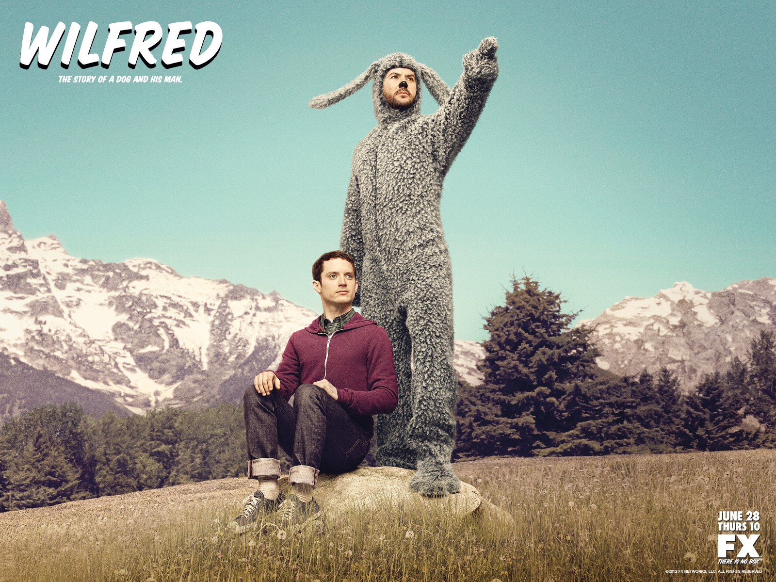 wilfred computer wallpaper 52791