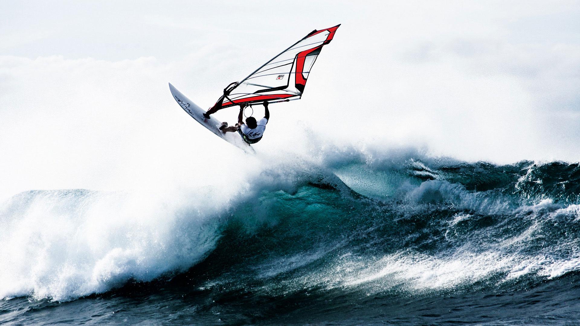 серфингист парус  № 3098827 бесплатно