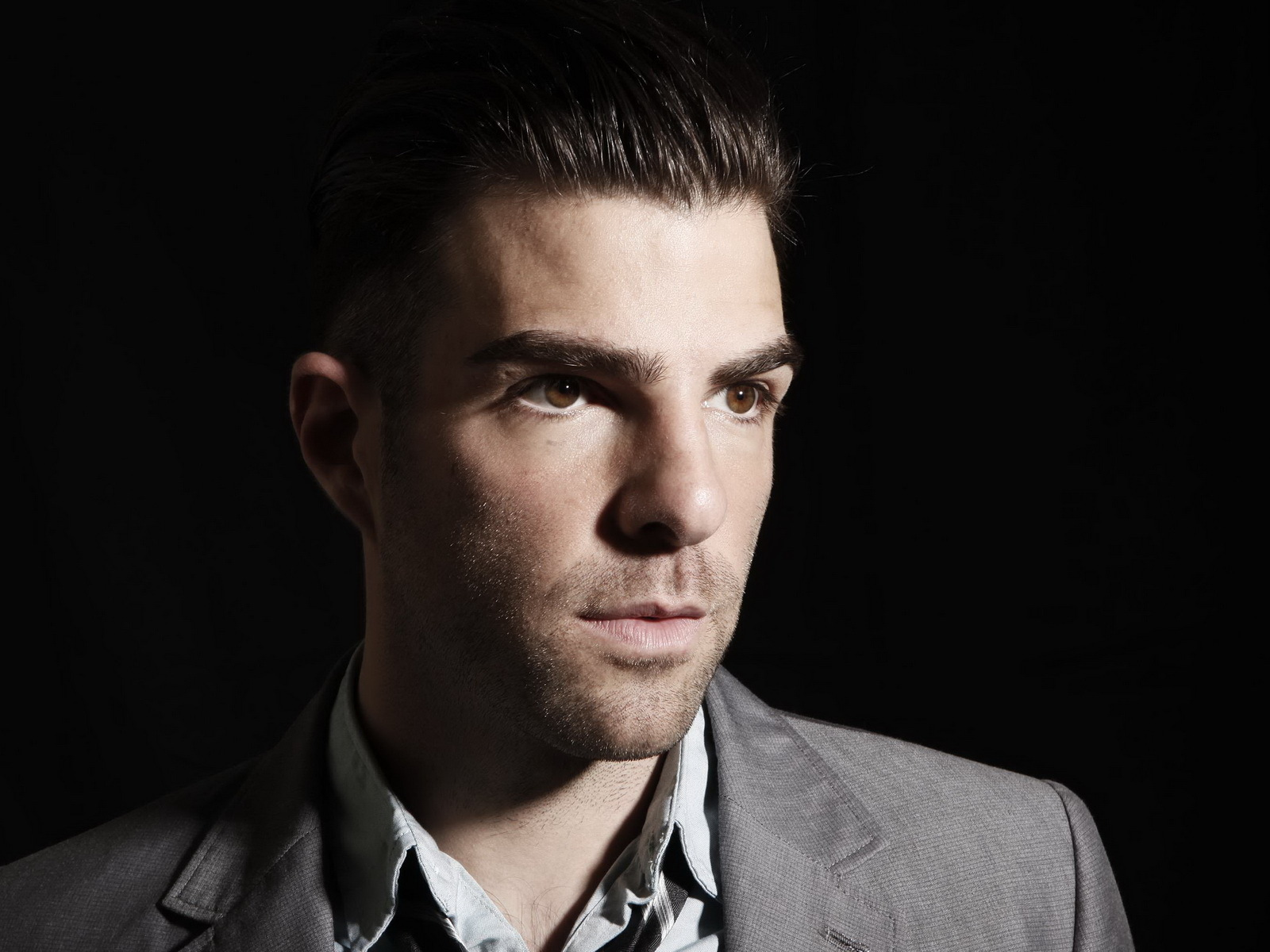 zachary quinto computer wallpaper 56430