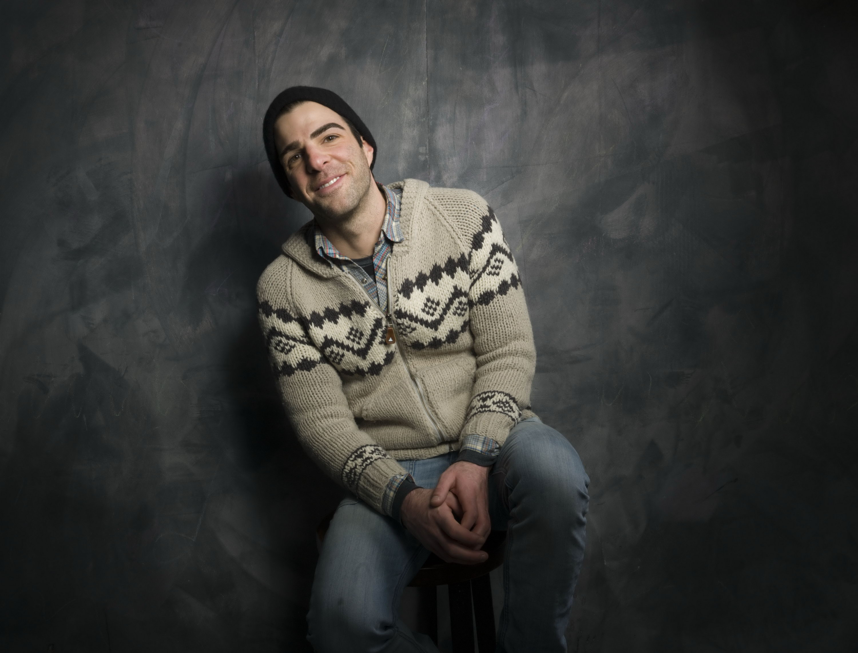 zachary quinto wide wallpaper 56423