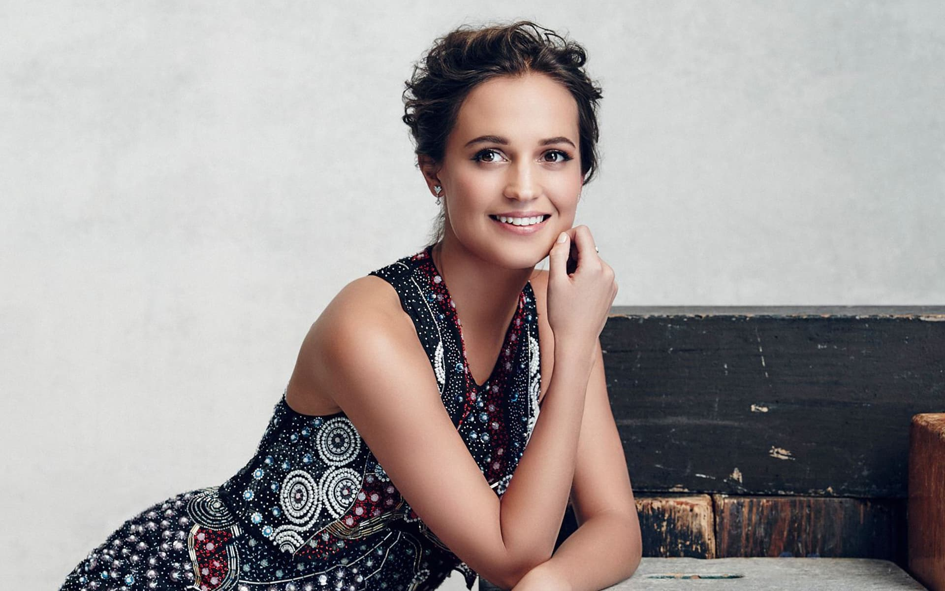 alicia vikander wallpaper 56757