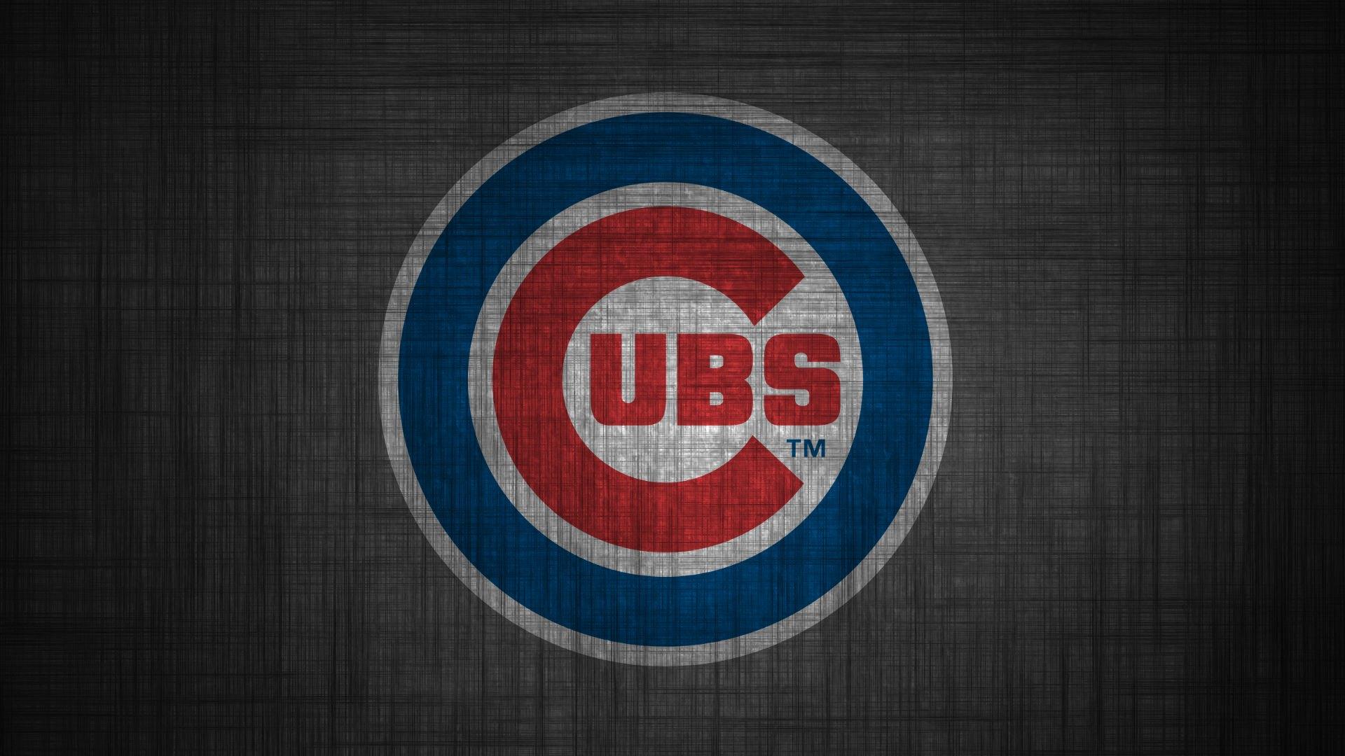 chicago cubs desktop wallpaper 50380 1920x1080px