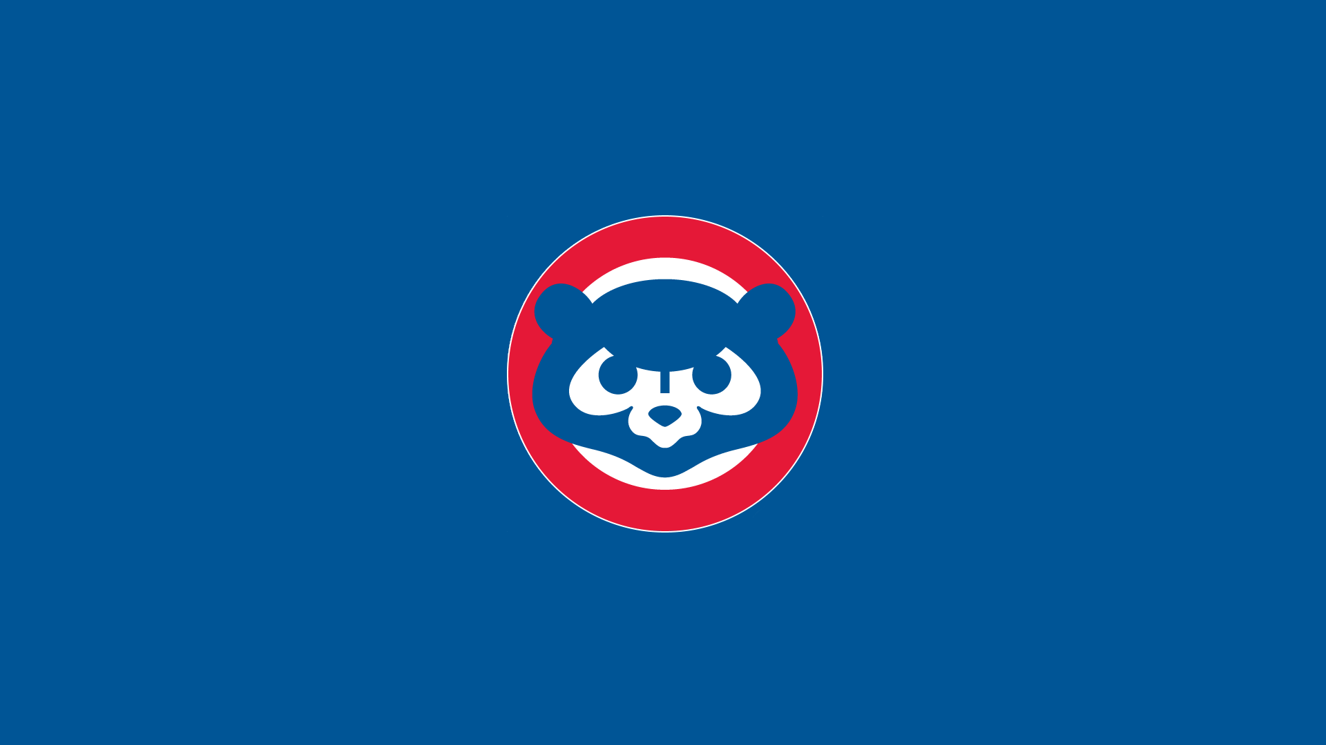 Chicago Cubs Logo Desktop Wallpaper 50381