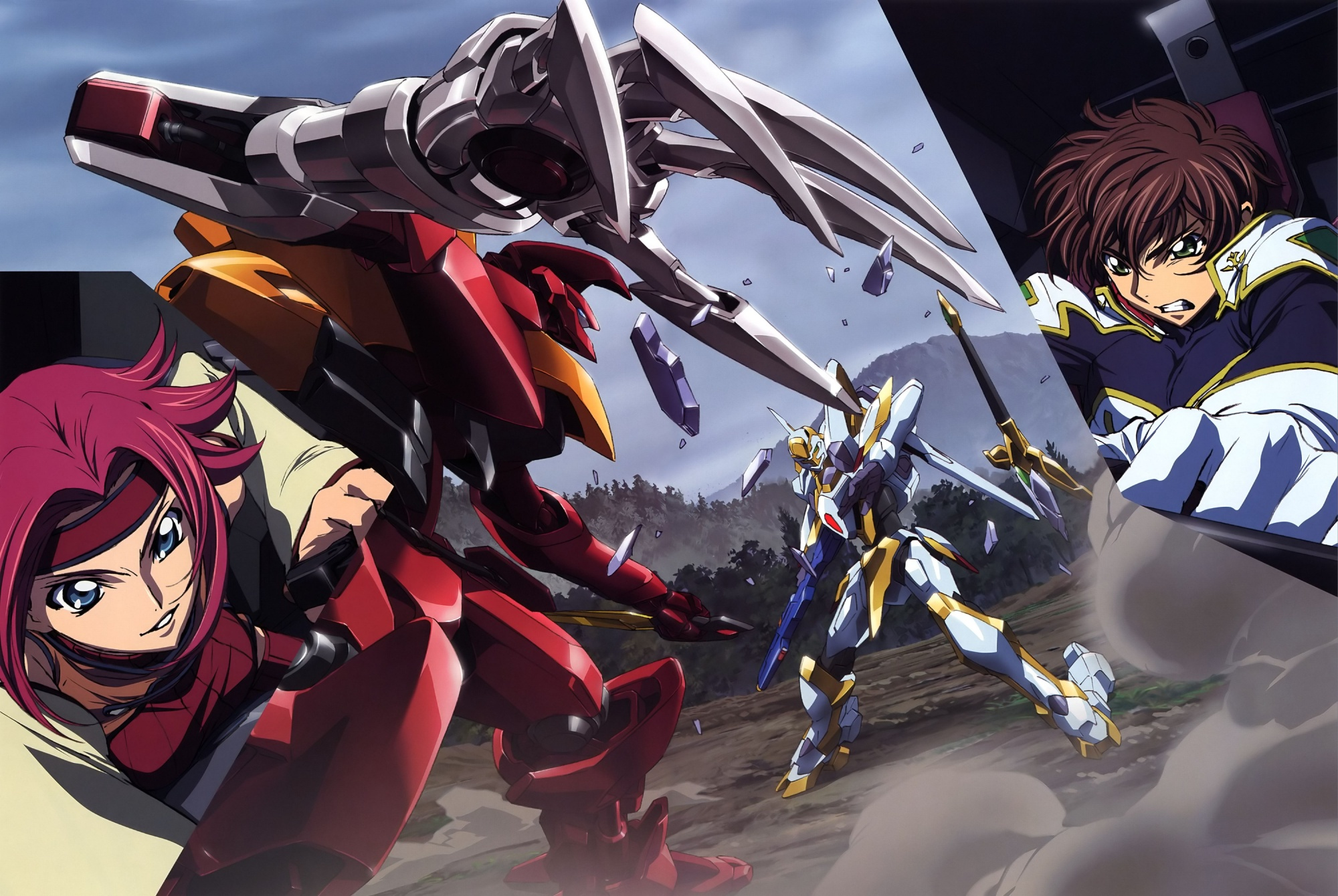 code geass hd wallpaper 52502
