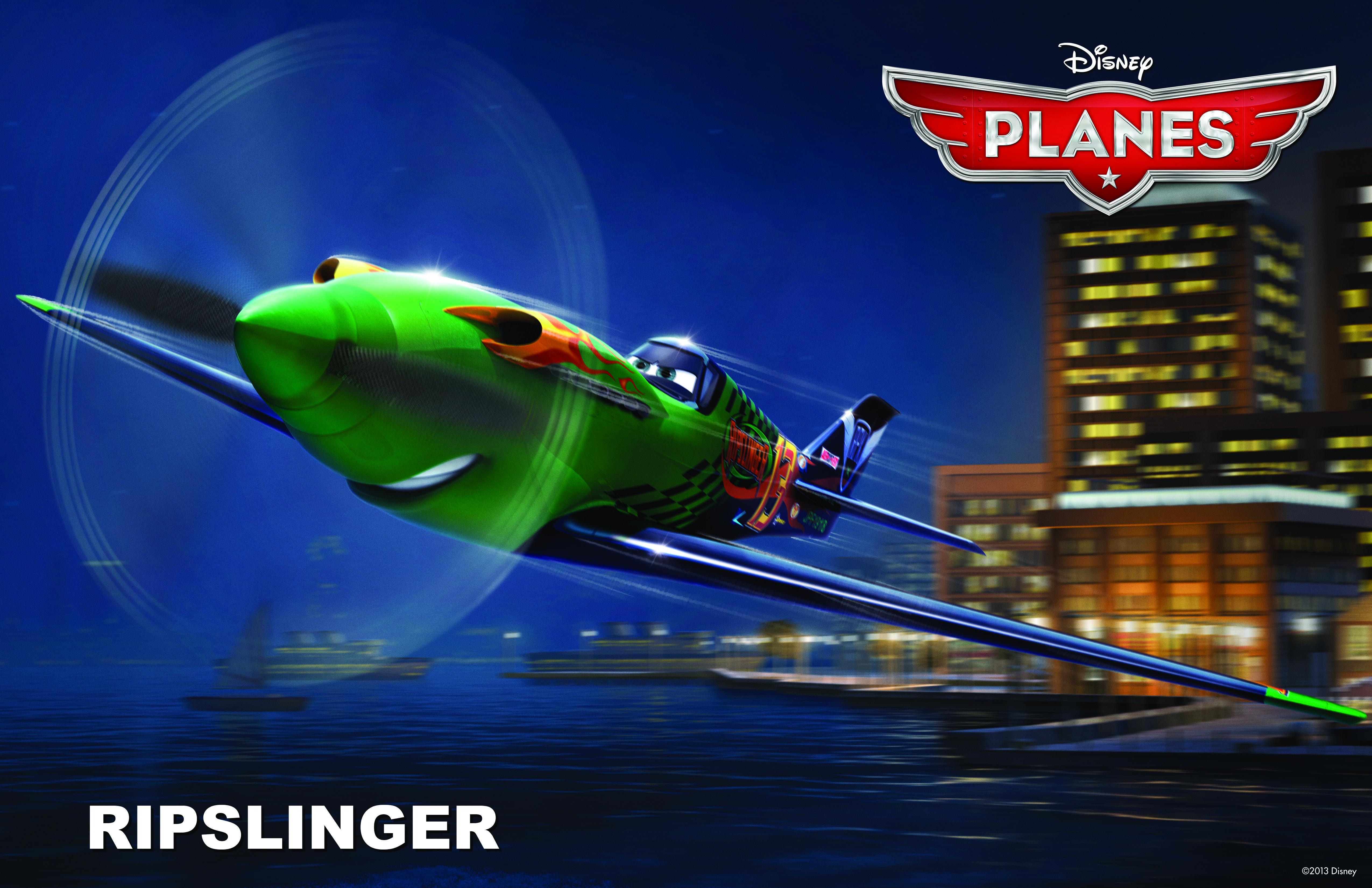 disney planes ripslinger wallpaper 50461