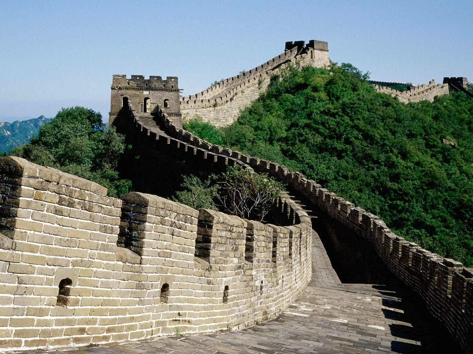great wall of china wallpaper 49650