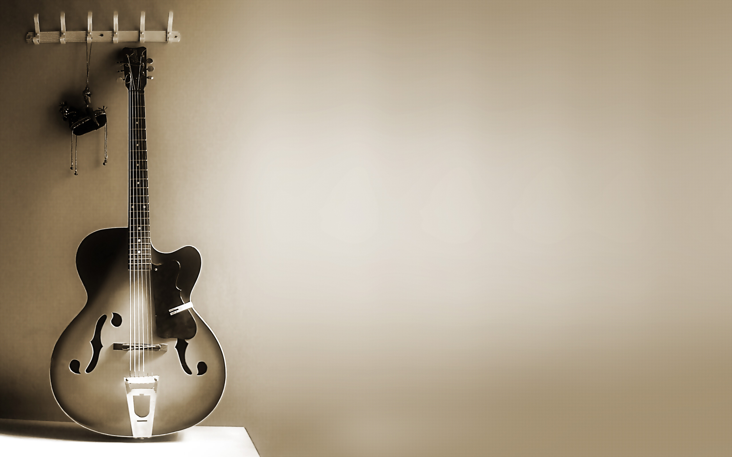 Guitar wallpaper background 58781 2560x1600 px for Hd wallpapers for home walls