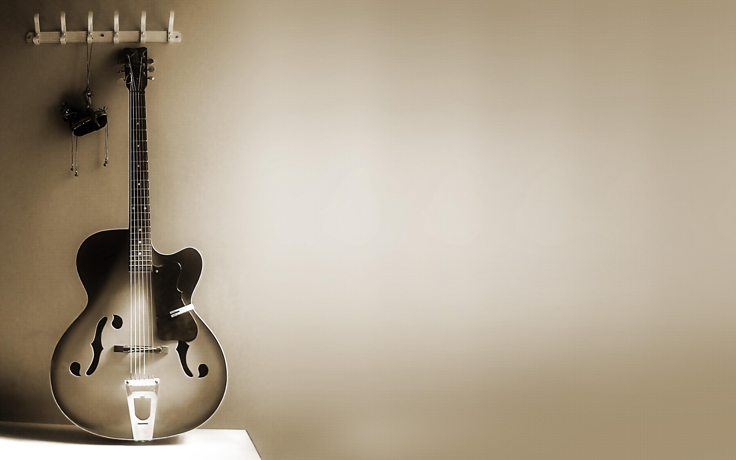 guitar wallpaper background 58781