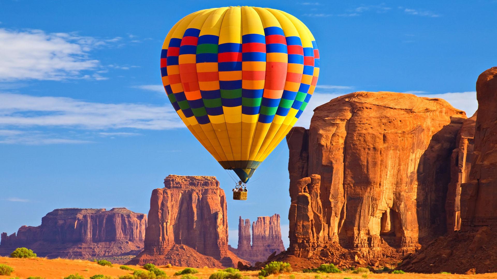 hot air balloon wallpaper 48996