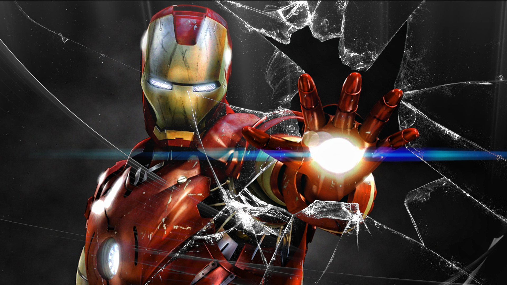 Iron man desktop wallpaper 50467 1920x1080 px for Wallpaper hd home movie