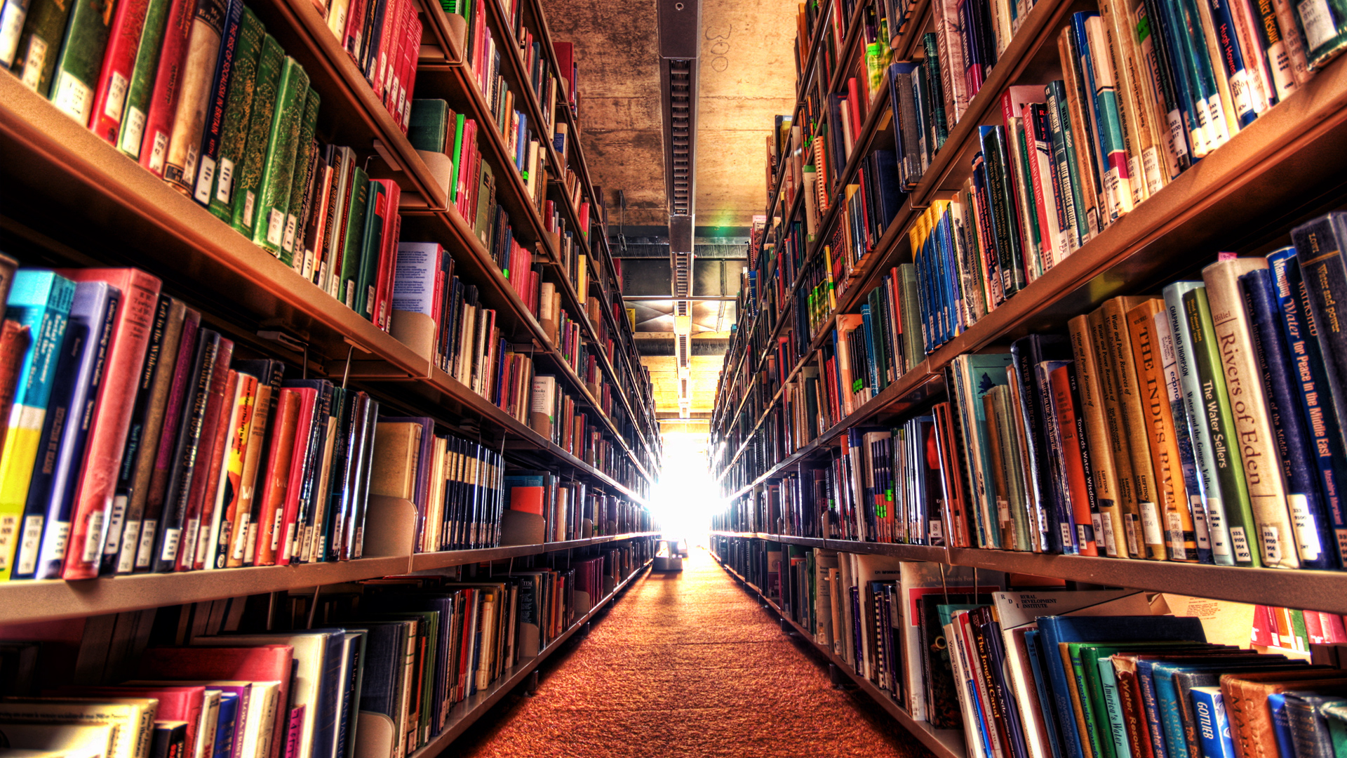 Library Wallpaper Pictures 50363 1920x1080 px ...