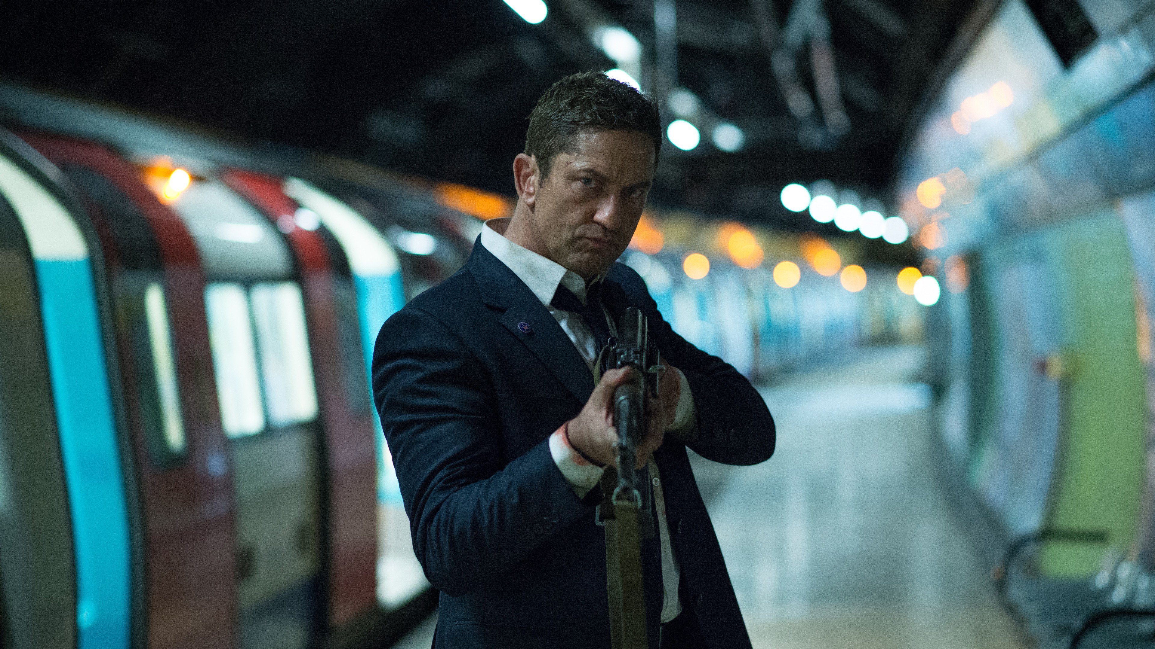 london has fallen widescreen hd wallpaper 52330