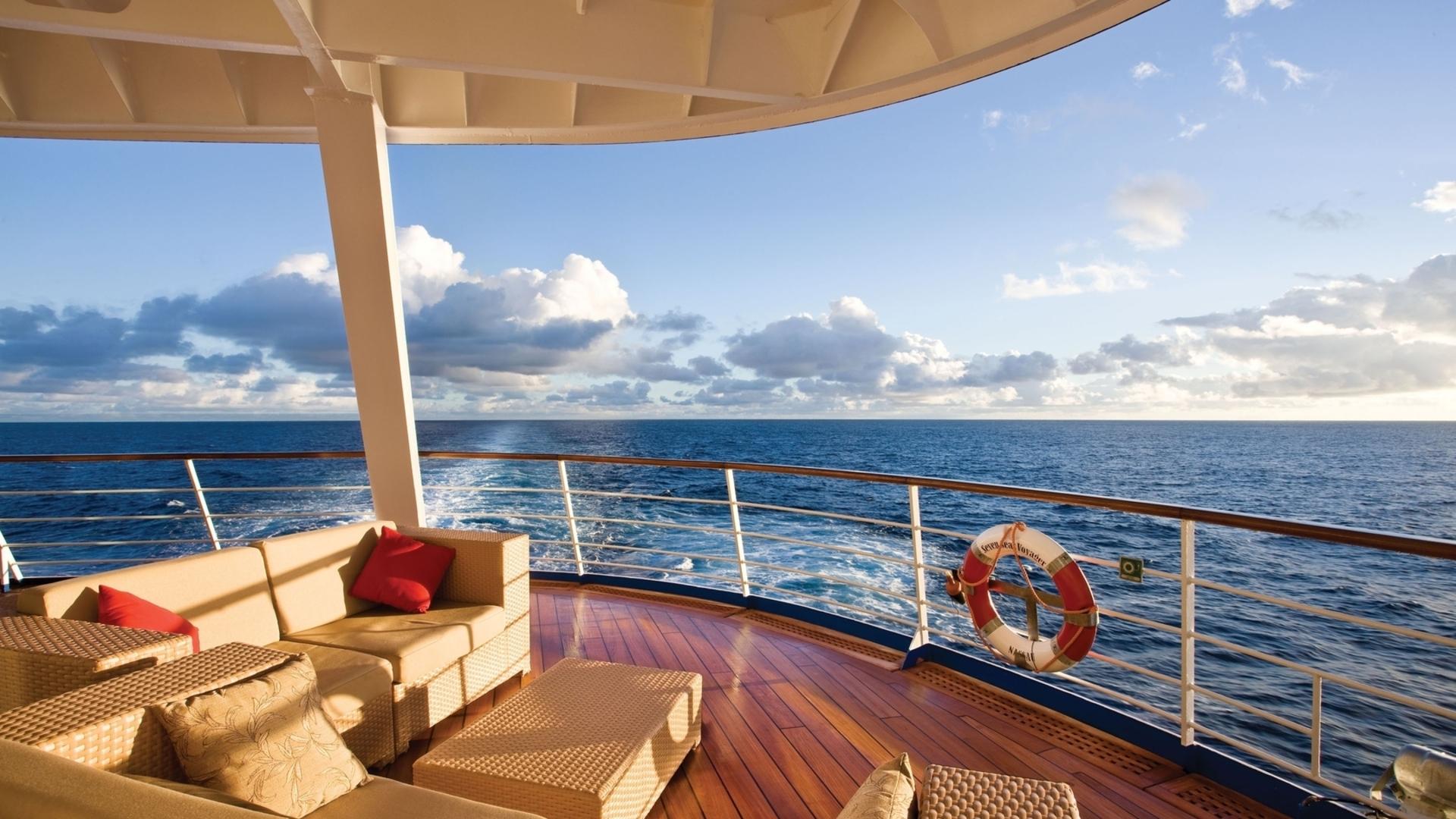 luxury yacht desktop wallpaper 49827
