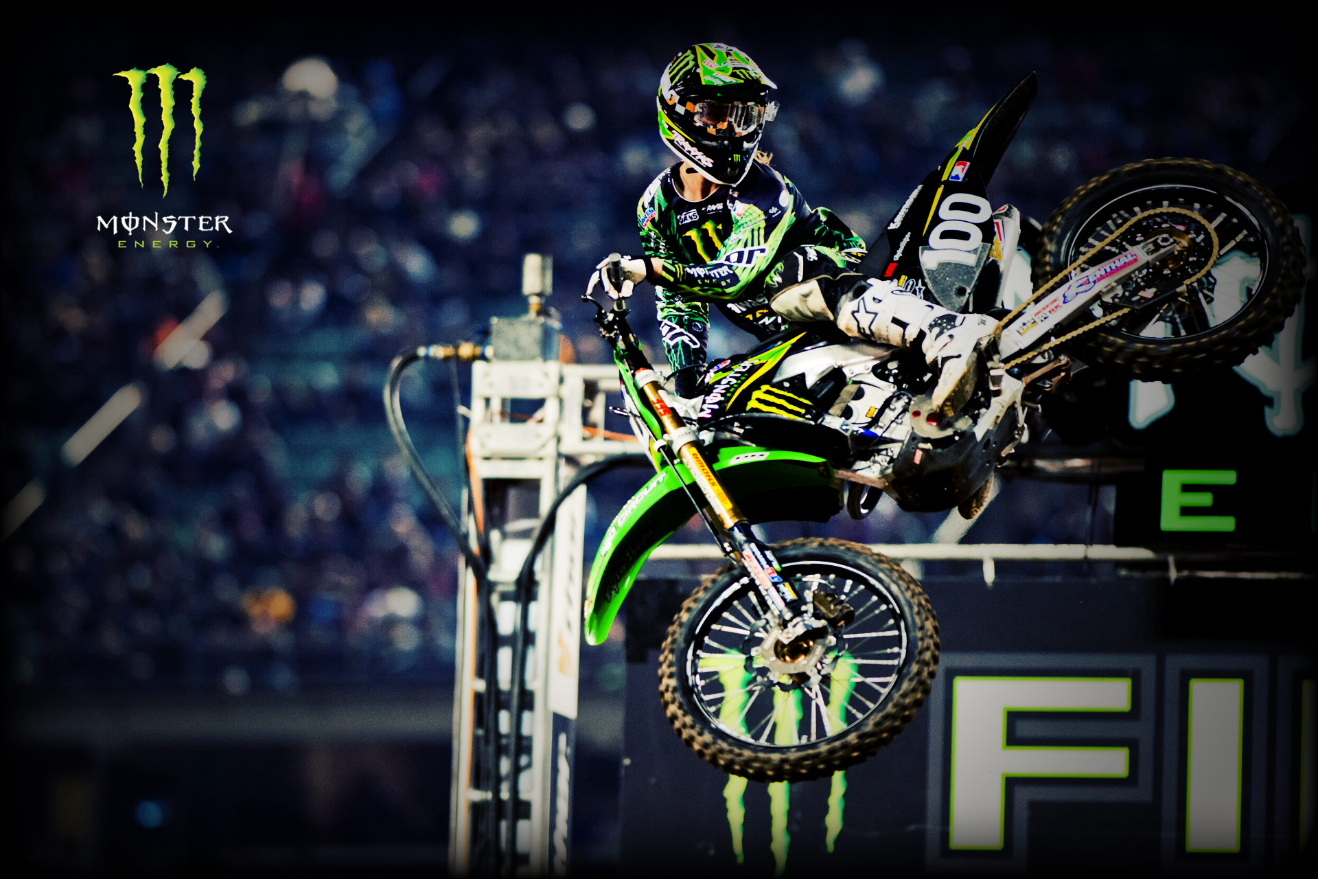 Exceptionnel Monster Energy Motocross Wallpaper 54107