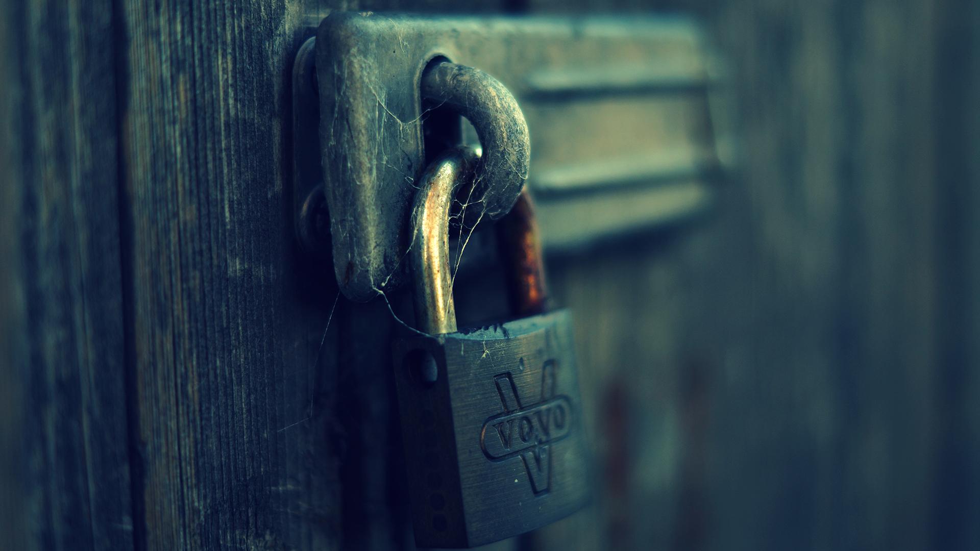 padlock wallpaper 49168