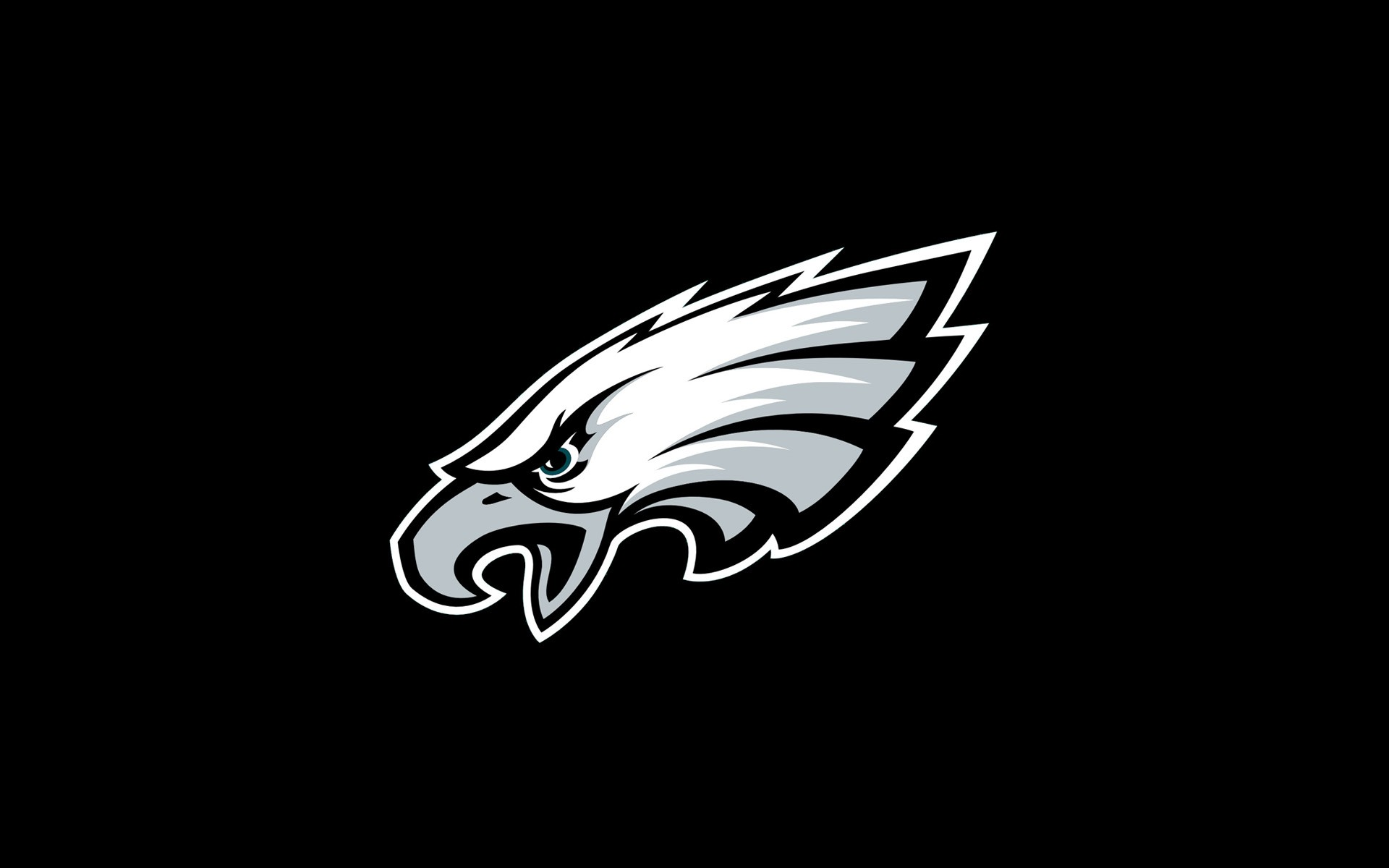 wallpaper eagles logo - photo #5