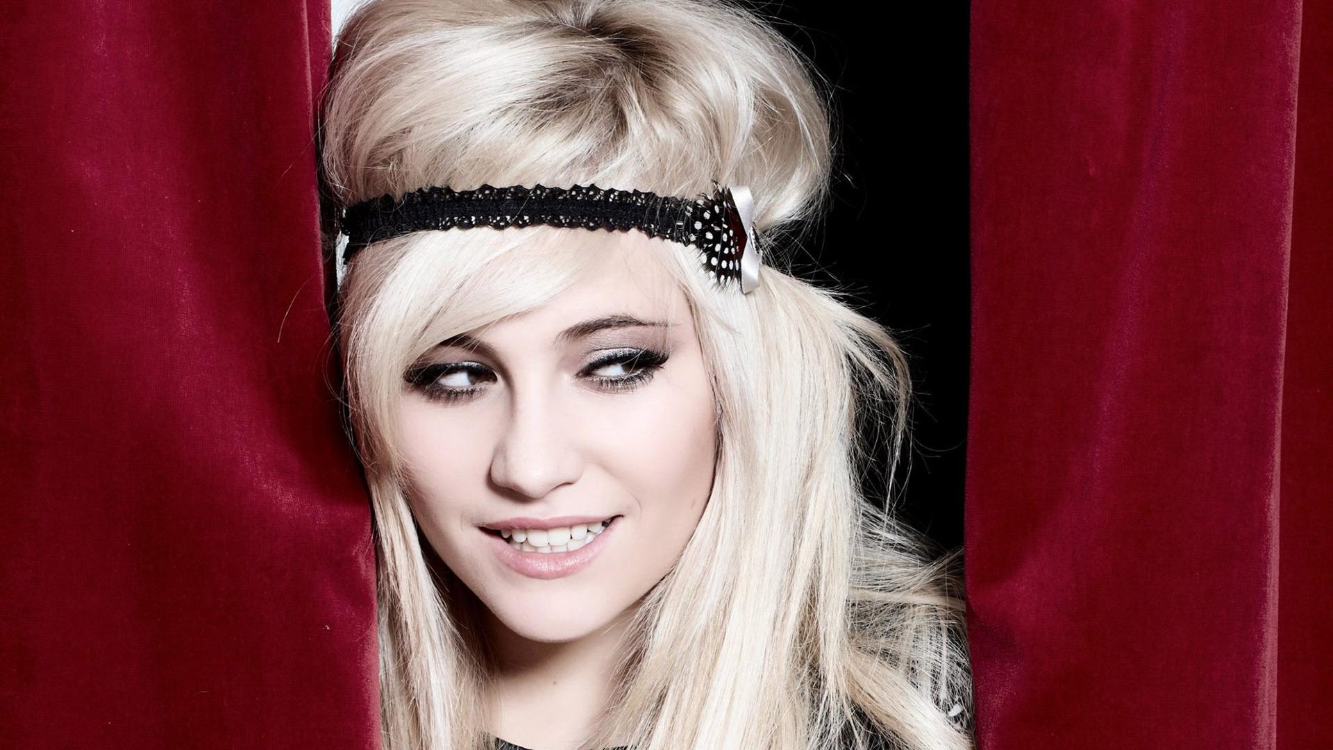 pixie lott headband wallpaper 53887