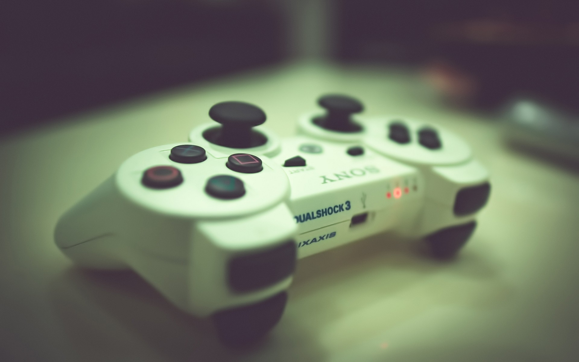 playstation controller desktop wallpaper 50480
