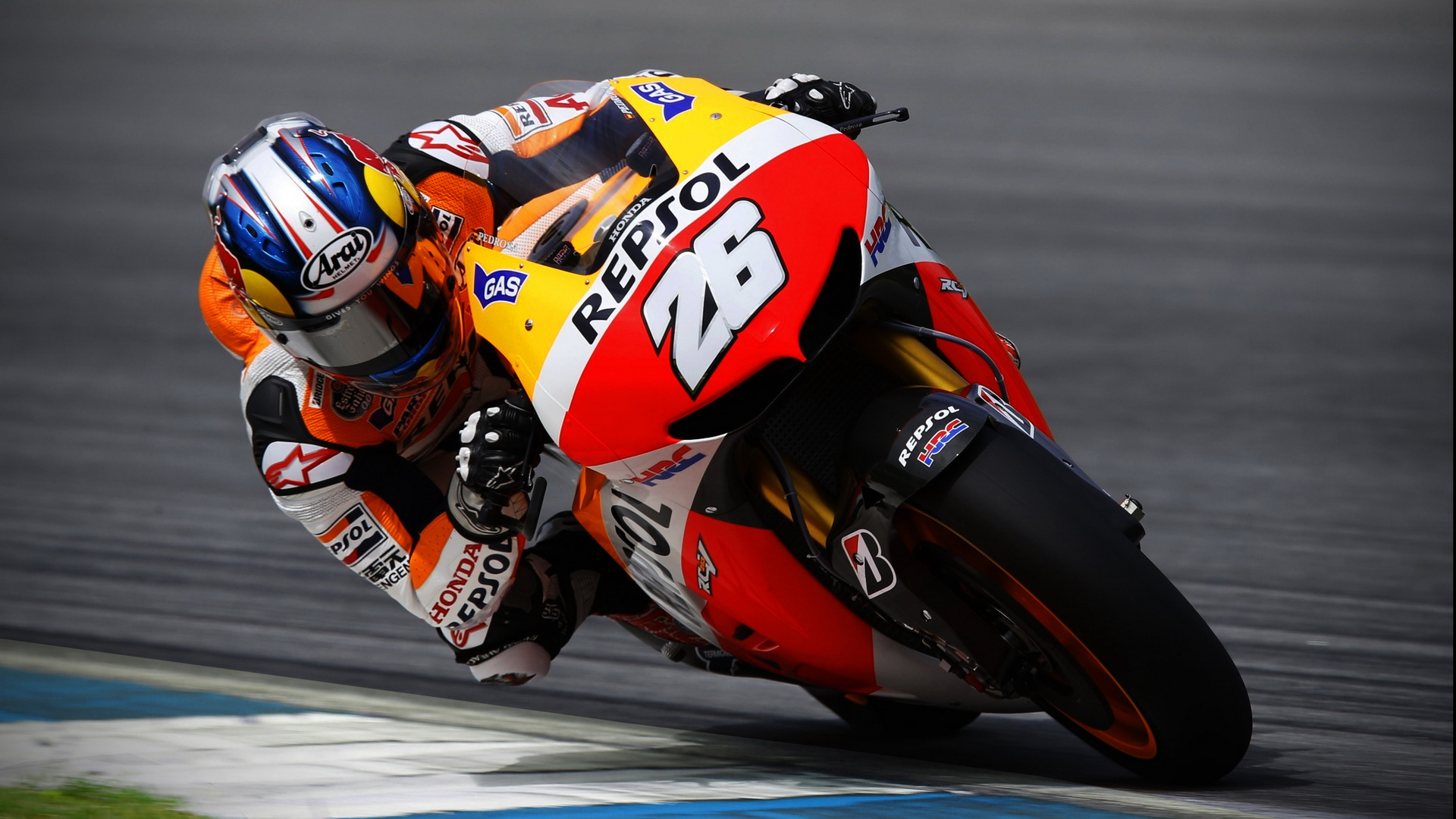 repsol bike desktop wallpaper 49635