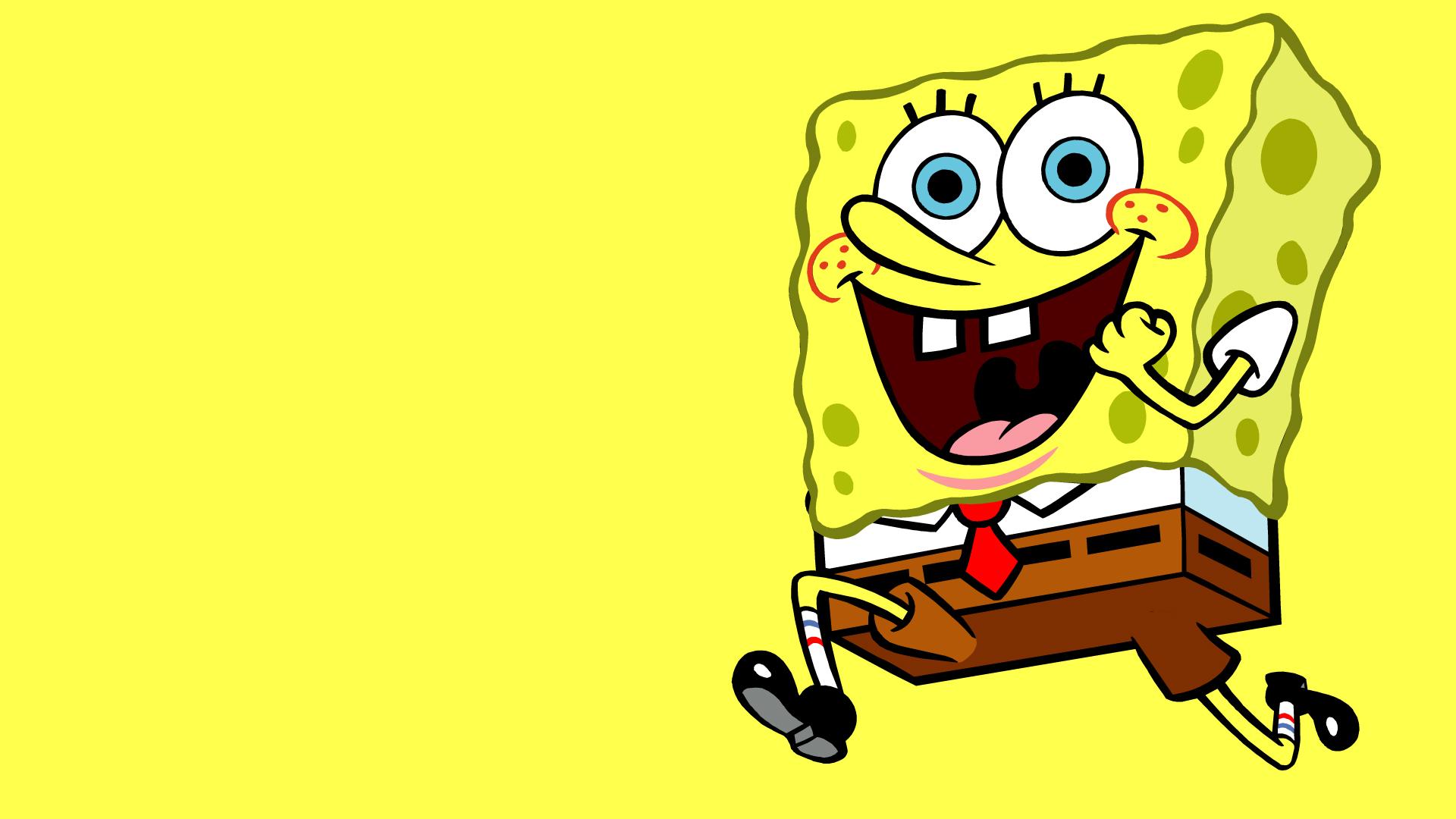 spongebob squarepants desktop wallpaper 49596