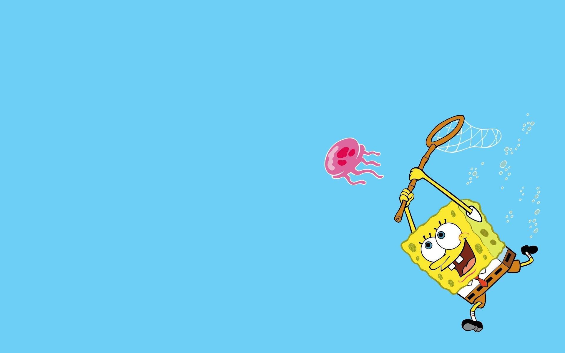 spongebob squarepants wallpaper 49597