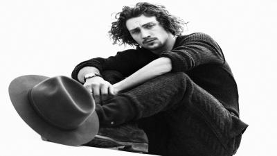 Aaron Johnson Computer Wallpaper 54071