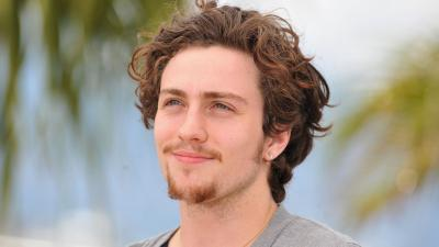 Aaron Johnson Desktop HD Wallpaper 54069