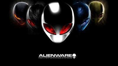 Alienware HD Wallpaper 58803