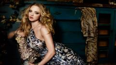 Amanda Seyfried Celebrity Wallpaper 50609