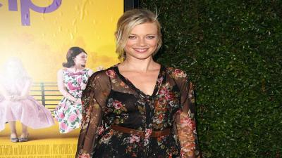 Amy Smart Actress Wallpaper 52130