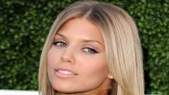 Annalynne Mccord Face Wallpaper 50860